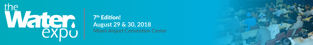 The Water Expo 2018
