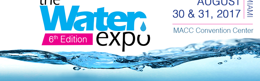 The Water Expo 2017